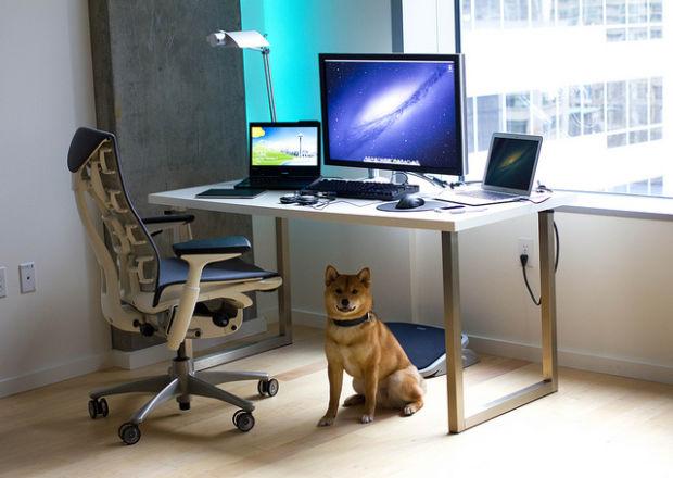 Decora tu Oficina en Casa #31