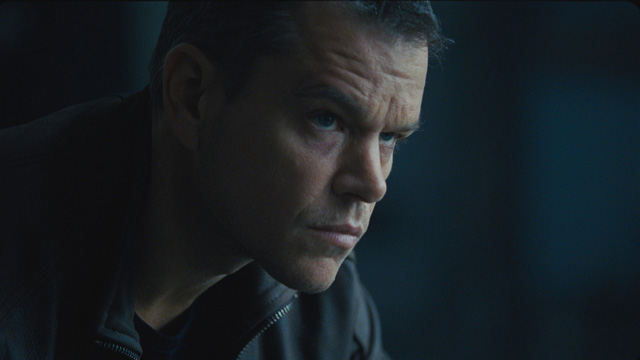 Matt Damon regresa como Jason Bourne en el nuevo trailer