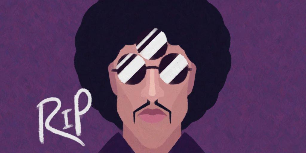 Prince y su cover de Creep es magia pura