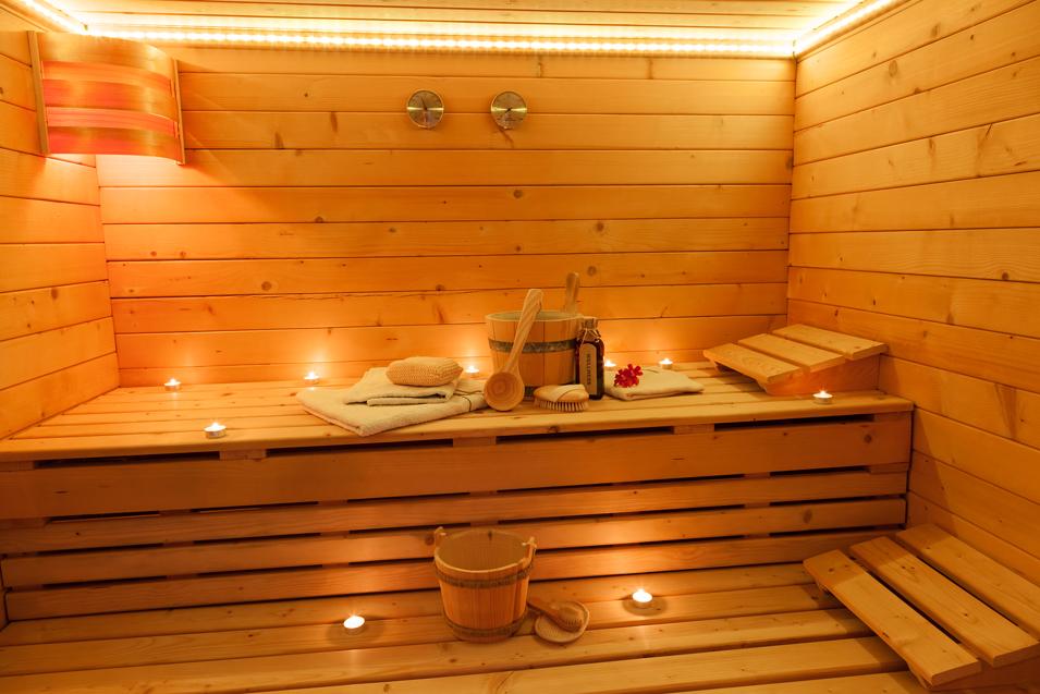 Sauna después del gimnasio | Ejercicio y Salud | El124.com