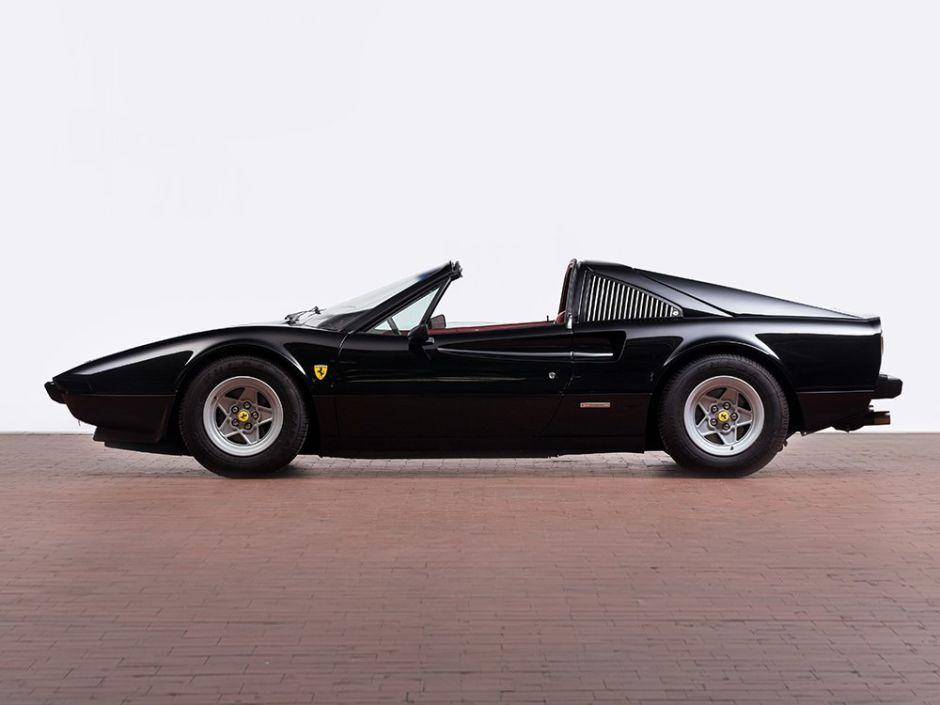 Ferrari 308 GTSI de 1980