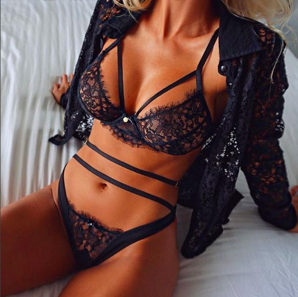 De Australia para el mundo Abby Dowse y su sexy Instagram