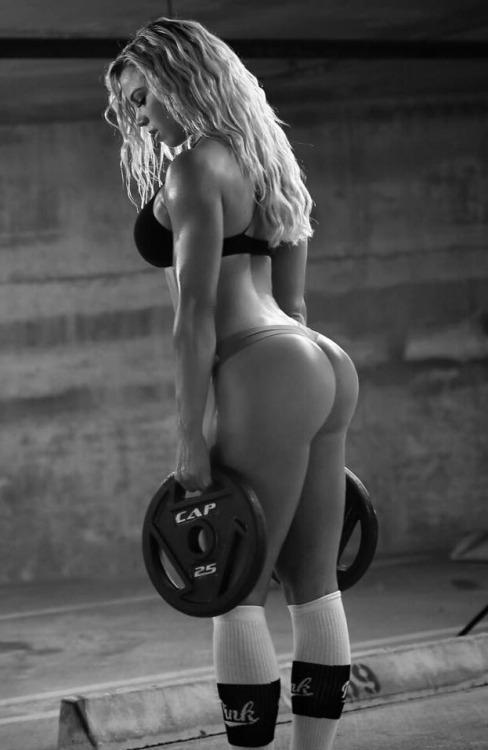 Este sería el mejor gimnasio