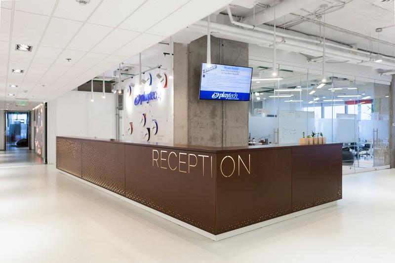 Diseño Oficinas corporativas - Playtech #36