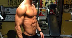 Fotos de los hombres fitness