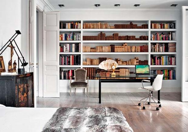 Aún más ideas para tu oficina en casa #38