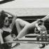 Sara Sampaio la modelo más hot del verano
