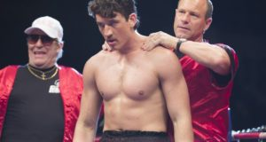 Trailer Bleed For This protagonizado por Miles Teller