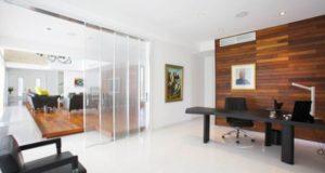 Decoración y diseño para oficinas en el hogar