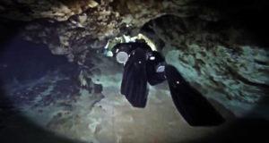 Sumérgete en la impresionante cueva de El Toh en Yucatán