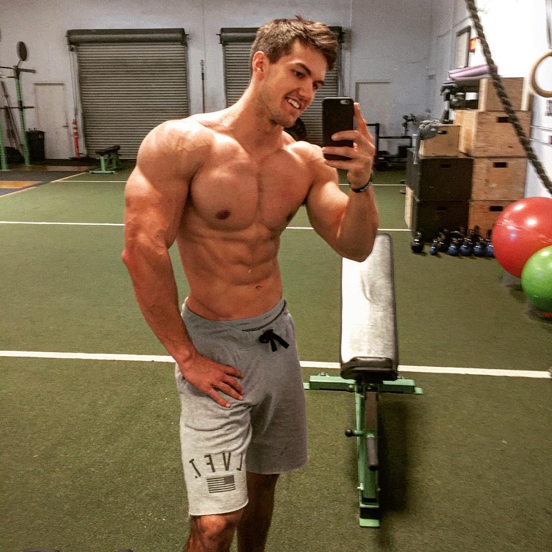 En forma y listo para el verano el124 for Fitness gym hombres