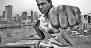 Las 10 Frases más inspiradoras de Muhammad Ali