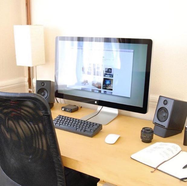 Decora tu oficina en casa con estas ideas 39 el124 for Oficina en casa diseno