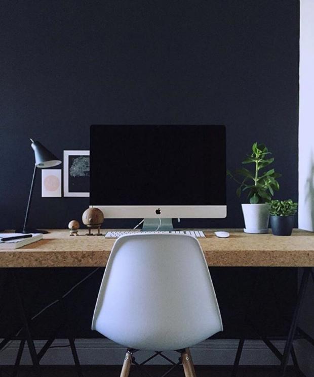 decora tu oficina en casa con estas ideas 39 el124