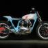 Kawasaki W650 una street tracker genial