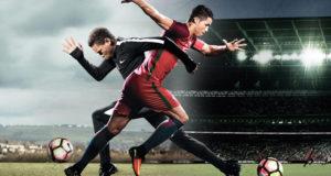 The Switch el último y genial comercial de Nike con Cristiano Ronaldo