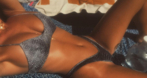 Nadie luce un bikini como Katrina Brodsky