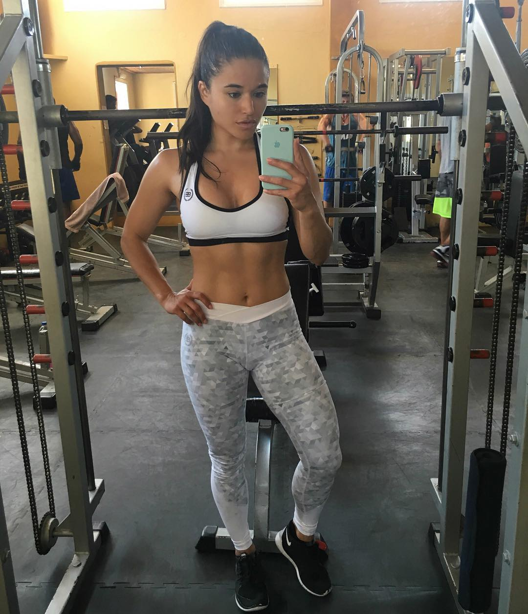 Motivaci n para ir m s al gimnasio el124 for Gimnasio el gym