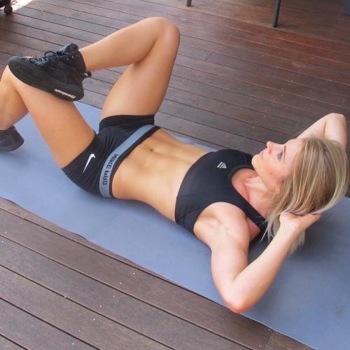 Motivación para ir más al gimnasio