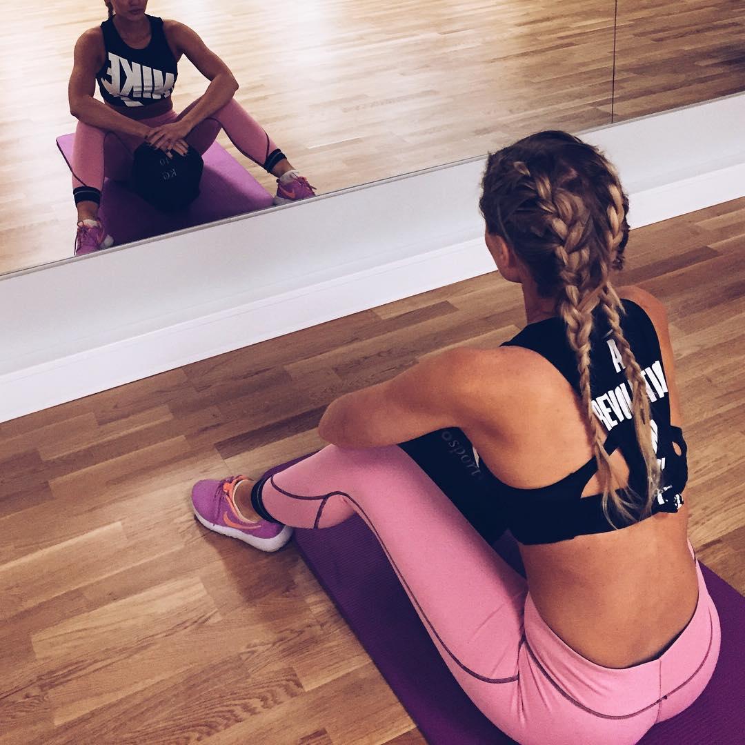 Los mejores cuerpos fitness