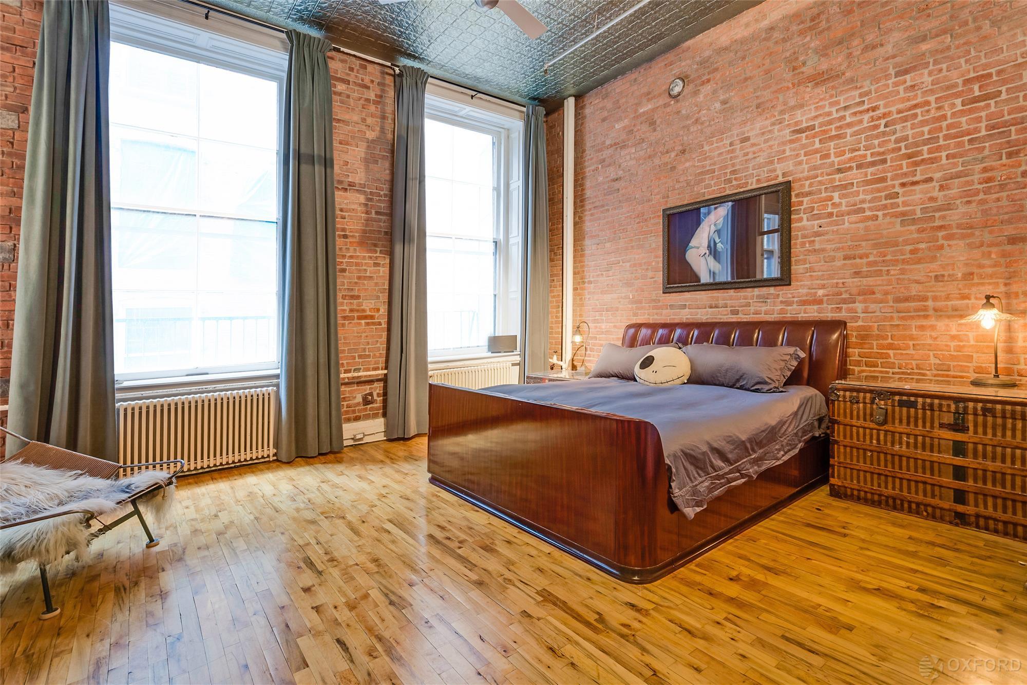 El increíble loft de Adam Levine valuado en $5.5 millones de dólares