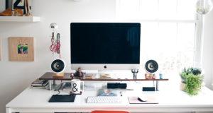 Inspiración y diseño para oficinas en casa #46
