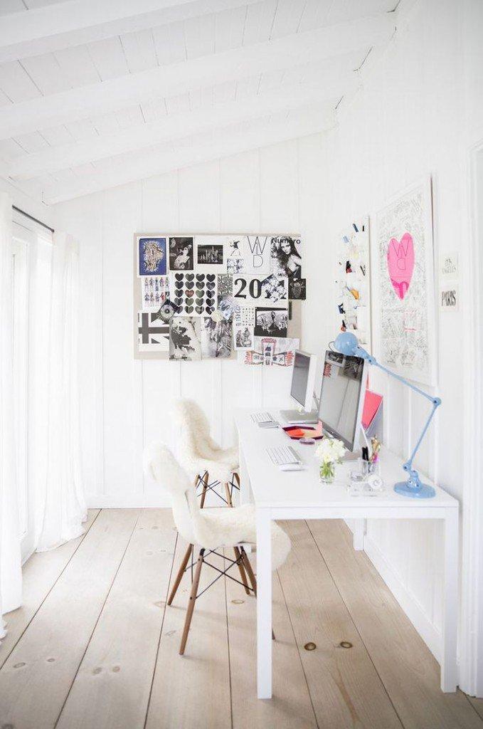 Ideas para tu oficina en casa 43 el124 for Oficina postal mas cercana
