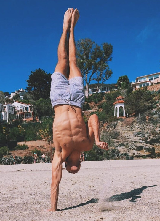 Las mejores fotos de los hombres del fitness