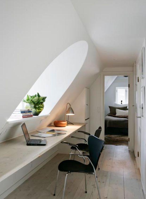 Ideas para formar una oficina en casa 50 el124 for Ideas para oficina en casa