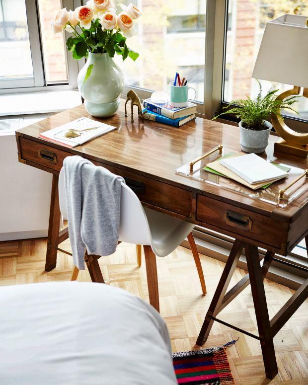 Inspiraci n e ideas para tu oficina en casa 49 el124 for Ideas para oficina en casa