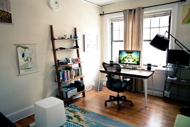 Inspiración e ideas para tu oficina en casa #49 - El124
