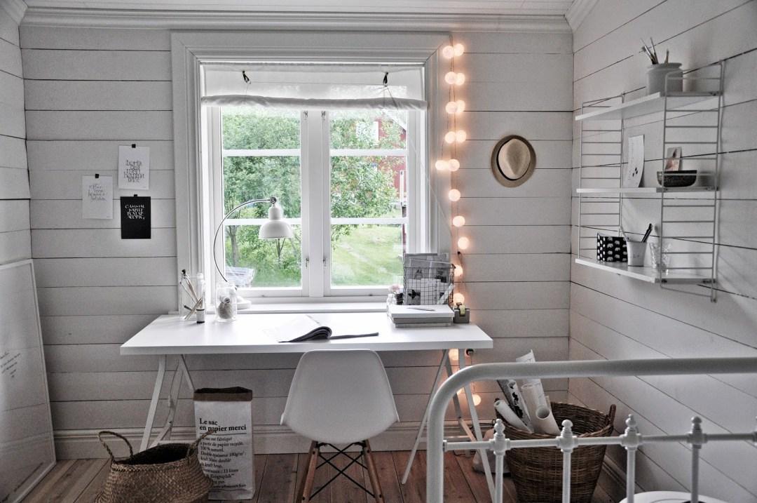 Oficinas en casa minimalistas 51 el124 for Decoracion de interiores oficinas