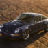 Precioso Porsche 911 Restaurado por Singer Vehicle Design