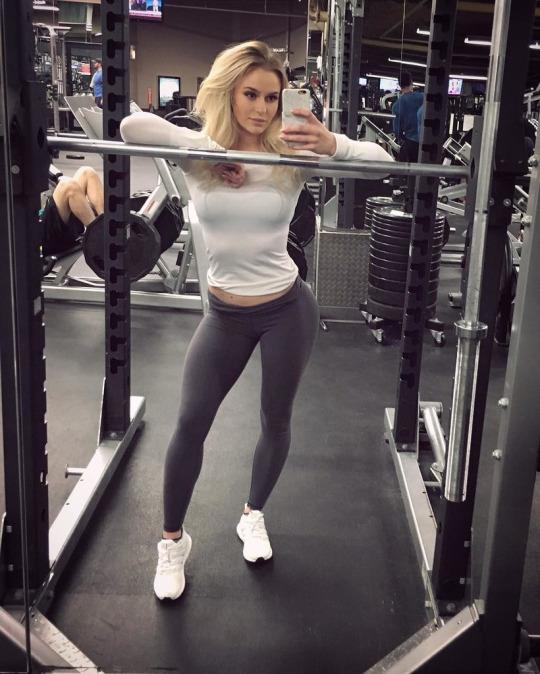 Disfruta más del gimnasio con ellas