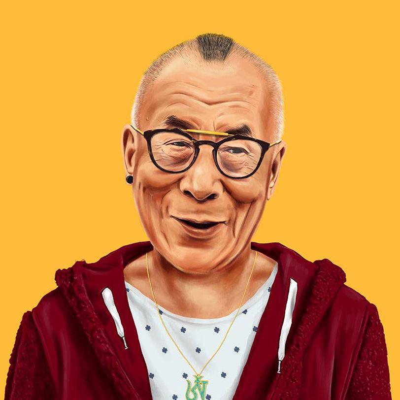 Así es como el Dalai Lama define a una persona exitosa