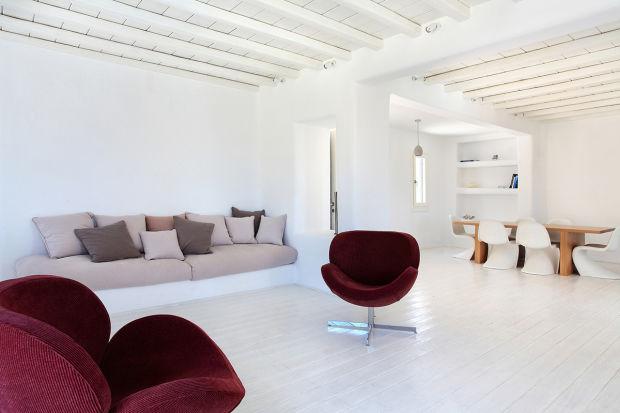 La casa de tus sueños en Mykonos