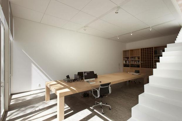 Oficina en casa m s dise o m s inspiraci n 55 el124 - Estudios de arquitectura coruna ...