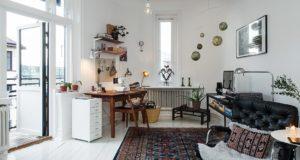 Diseño inteligente de oficinas en casa #52