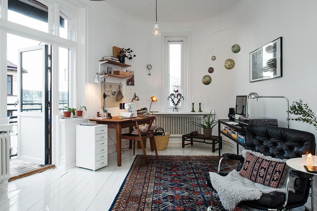 Dise o inteligente de oficinas en casa 52 dise o y for Diseno de oficinas en casa