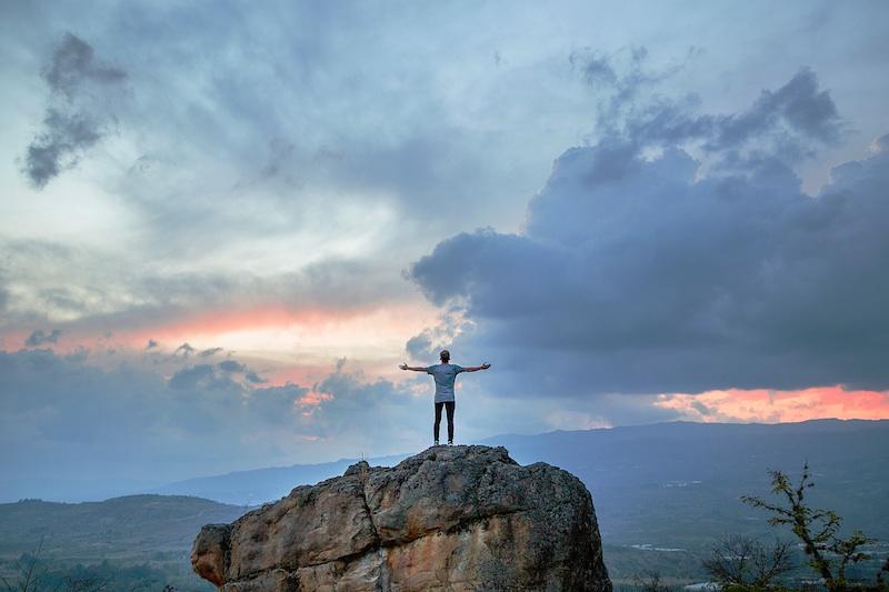 8 Cosas que se pueden hacer para mejorar la confianza en uno mismo
