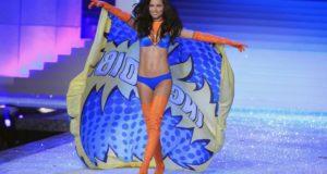 Los 14 Ángeles de Victoria para el desfile 2016 - Adriana Lima - Angel de Victoria