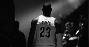 Video Come out of Nowhere de Nike Basketball y Lebron James