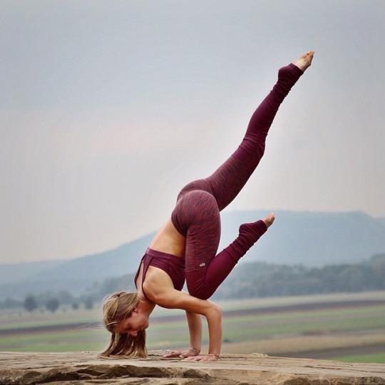 Motivación con las mejores fotos de mujeres fitness