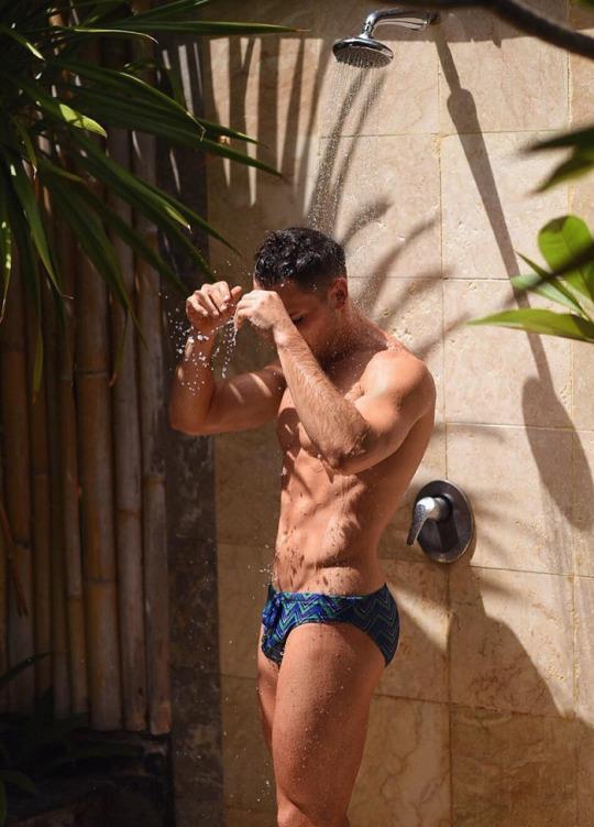 Hombres fitness para motivarte