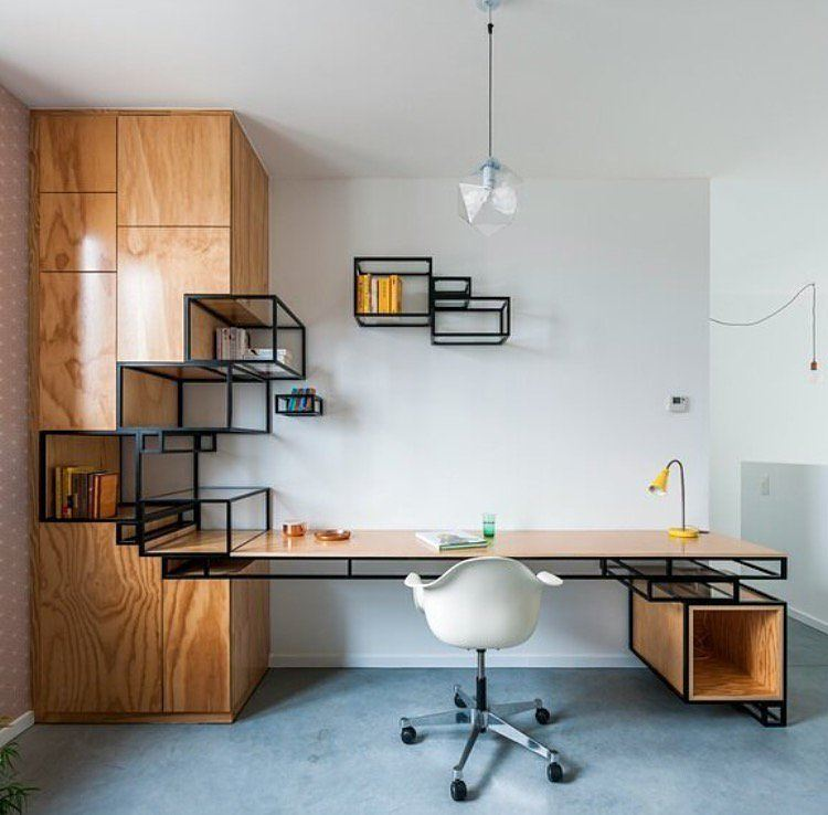 Oficinas en casa para tu inspiraci n 57 el124 for Oficina postal mas cercana