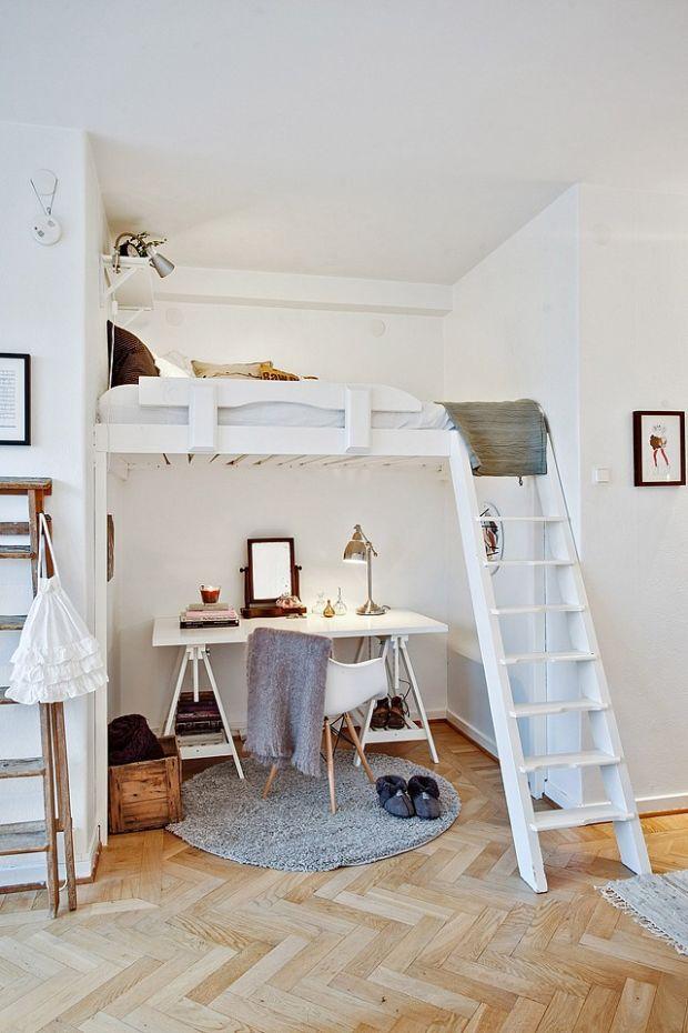 Oficinas en casa para tu inspiración #57