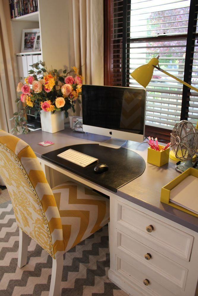 Aún más oficinas en casa para diseño de interiores #58
