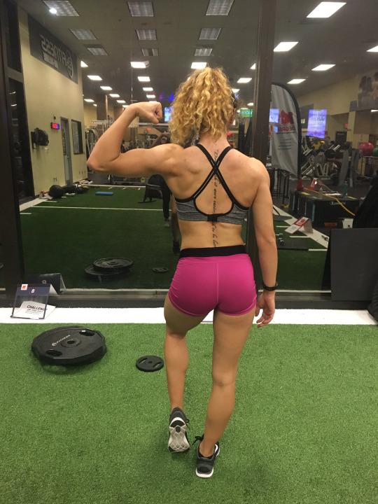 Motivación pura para tu ejercicio