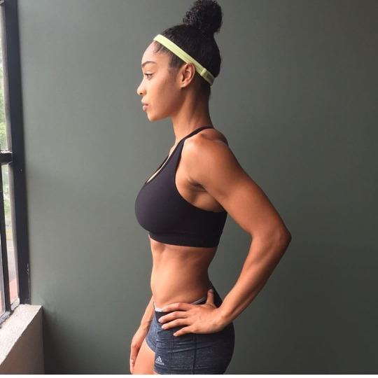 Motívate y llénate de energía con las mujeres más fit - Nike Pro