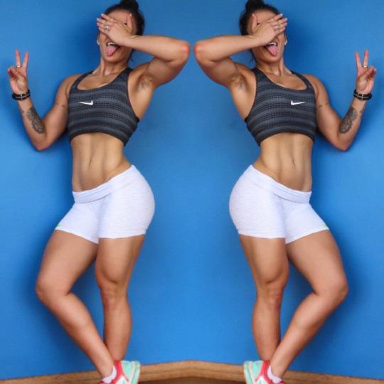 Motívate y llénate de energía con las mujeres más fit - Yoga Shorts